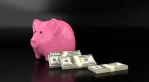 חיסכון בבנק