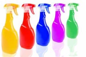 שפריצרים בצבעים