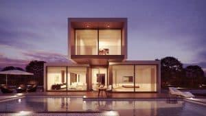 בית בעיצוב אישי
