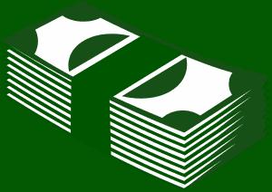 חבילה של כסף