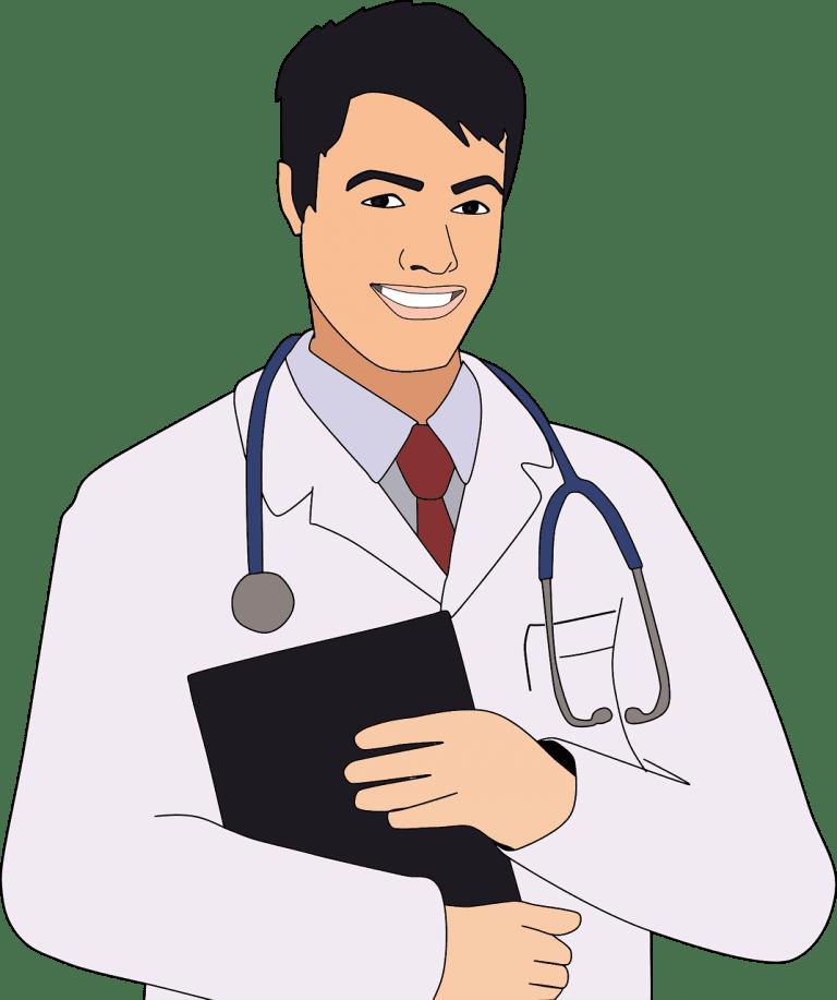רופאה